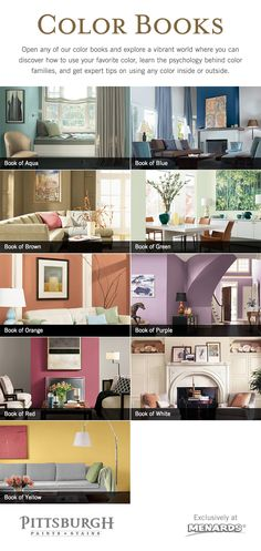 1000 images about choosing paint color tips on pinterest pittsburgh paint colors and paint stain for Can you use exterior paint on the inside