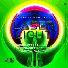 #VEJA The Pub: Blue Party  Laser Light #agenda @paroutudo via ParouTudo http://ift.tt/29aiMOv #Raynniere #Makepeace
