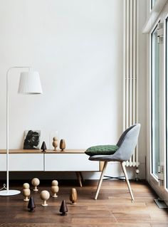 Happy Interior Blog: Design In Berlin: Styling For 'Fashion For Home'
