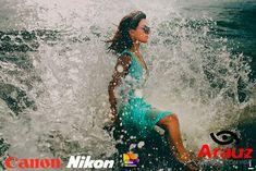Que tienen en común estas cosas #Bronceador #Brisa #Playa #Cámara  #Nikon #KodakMoments #Canon #ArauzDigital