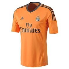 Get the latest Real Madrid Third kit today! Player jerseys are available: Ronaldo, Gareth Bale, Isco, Sergio Ramos, Karim Benzema, and More. Get yours today at soccercorner.com