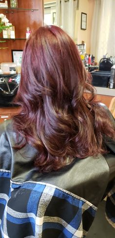 Dominican Hair, Jw Fashion, Fall Hair, Hair Color, Stylists, Hairstyles, Long Hair Styles, Beauty, Hair Falling Out