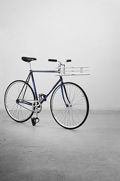 bike basket... this is great