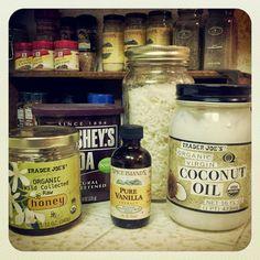 Chocolate Coconut Bites Recipe