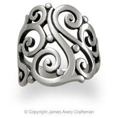 love James Avery