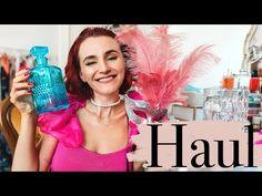Haul Jumbo | Decoratiuni de vara (organizatoare bijuterii & cosmetice, scoici, sticle, evantaie etc) - YouTube Fiji Water Bottle, Youtube, Youtubers, Youtube Movies