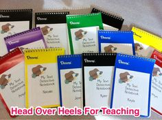 Head Over Heels For Teaching: Text Detective Notebooks- Monday Made It-February 3rd Grade Reading, Guided Reading, Teaching Reading, Close Reading, Reading Groups, Reading Resources, Reading Strategies, Reading Comprehension, Citing Text Evidence
