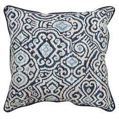 """2-Piece Outdoor 18"""" Toss Pillow Set - Threshold™"""