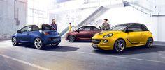 Opel ADAM - Exterior Views