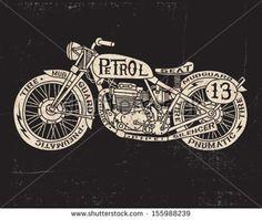Bicicletas Vectores en stock y Arte vectorial | Shutterstock