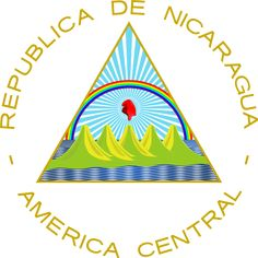 Archivo:Coat of arms of Nicaragua.svg