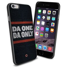 American Football NFL Chicago Bear , Cool iPhone 6 Smartphone Case Cover Collector iphone TPU Rubber Case Black [By NasaCover] NasaCover http://www.amazon.com/dp/B0129BWMHG/ref=cm_sw_r_pi_dp_yOeXvb0X32T2B
