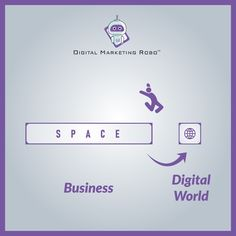 Jump off your confined business space and introduce it to the digital world with DMR. #DigitalMarketing . . . . #DigitalWorld #DMR #Digital #Marketing #OnlineMarketing #Promotions #Advertise #Business #Lucknow Top Digital Marketing Companies, Social Media Marketing, Online Marketing, Advertising, Space, Business, World, Floor Space, Store