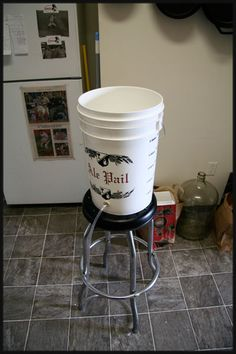 How to Homebrew From drinkcraftbeer.com