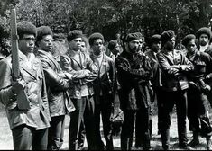 Black Panther Name, Black Panther Party, Black Panthers Movement, Cheetah Animal, Power To The People, African American History, Black Kids, Black Power, Black People