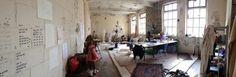 Atelier Mainkunstenaars