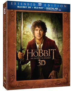 Lo Hobbit: Un Viaggio Inaspettato Extended Edition