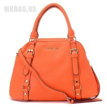 fb8368d299d272 Buy Michael Kors Bedford Large Bowling Satchel Burnt Tangerine For Fall  from Reliable Michael Kors Bedford Large Bowling Satchel Burnt Tangerine  For Fall ...