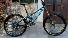 Sexiest AM/enduro bike thread. Don't post your bike. Rules on first page. - Page 3306 - Pinkbike Forum