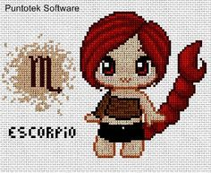 Escorpio 1
