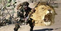 Bow of Indian army