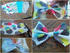Great craft to do with Thirty-One fabric swatches. To order any please comment! I have a sale just this week. Only $1.00 per bow.