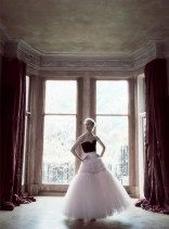 Hedvig Palm Stuns in Haute Couture Gowns for Harper's Bazaar UK Haute Couture Gowns, Couture Week, Floral Gown, Glamour, Giambattista Valli, Harpers Bazaar, Troy, Editorial Fashion, One Shoulder Wedding Dress