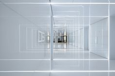 Gallery - Glass office SOHO China / AIM Architecture - 4