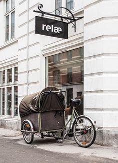 RELÆ Restaurant Copenhagen | Guided