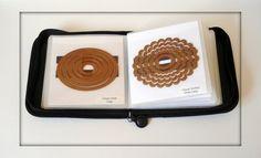 Ordnung - Aufbewahrung - Bastelmaterial - Framelits