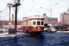 TORONTO PETER WITT STREETCAR Light Rail, Busses, Trains, Toronto, Transportation, Tourism, Public, Canada, Turismo