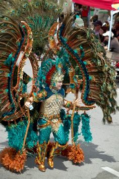 #Carnival #HappyIsland #Aruba