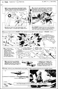 tothfans.com - The Official Alex Toth Website