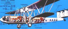 HP 42 (Handley Page 42)