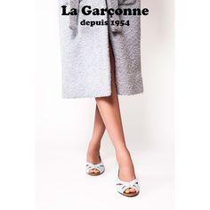 La Garconne Vero II Cesped/Limon Elegant, Spring Summer, Outfits, Shoes, Shoes Online, Leather, Classy, Chic, Suits