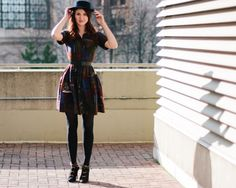 Vintage Fashion  http://www.gladrags.co.za/the-summer-dress.php