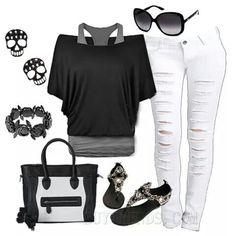 Clasico.blanco y negro