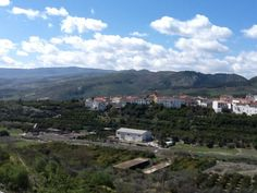 #murchas & beyond #lecrin #valley #andalucia