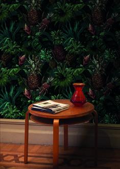 Tapisseries luxuriantes | MilK decoration
