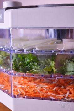 Domowa przyprawa uniwersalna - przepis na domową vegetę.