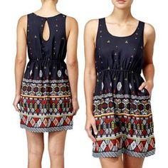 Quiksilver Tank Dress