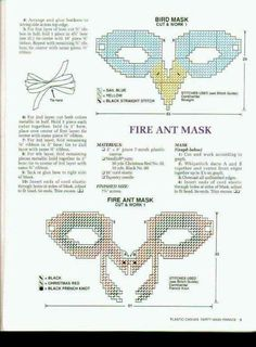 Party Mask Carade 5/12