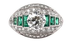 March 2015 / An Engagement Ring & Antique Jewelry Blog