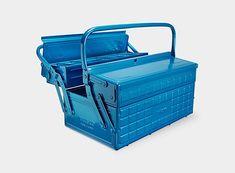 Trusco Deluxe Tool Box