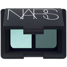 NARS Duo Eyeshadow Compact, Cleo 1 Ea ($34) ❤ liked on Polyvore