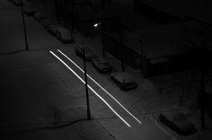 Lukasz Pietrzak No Mans Land, Night City