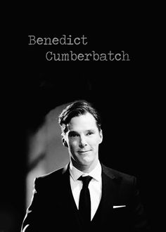 #BenedictCumberbatch <3