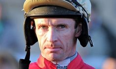 Richie McGrath, a well-known jump jockey, was cleared by the BHA of corruption charges