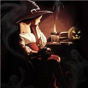 Halloween girls - Worth1000 Contests