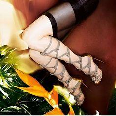 #shoes #amosapatos #rainhaflordanoite #bondage #cordas